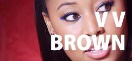 v v brown