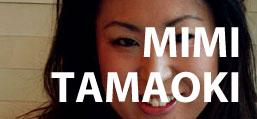 Mimi Tamaoki