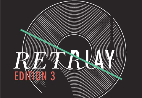 retroplay edition 1